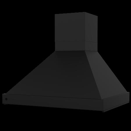 e7c596b6078 Coifa Central - Aço Carbono com Pintura Epoxi 700
